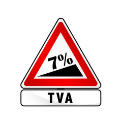 Augmentation TVA