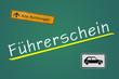 Führerschein  #111107-004