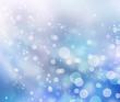 Christmas Abstract Background.Winter Holidays illustration