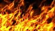 Flame Background LOOP - HD1080