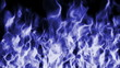 Blue Flame - HD1080