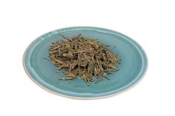 Green Tea Display