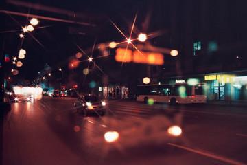 Bus-Lanes