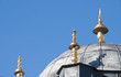 Roof Elements - Topkapi Palace - Istanbul