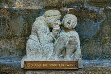 Go-and-do-Thou-likewise