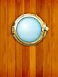 Ship's porthole