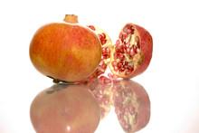 Granat Owoc