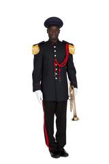 trompette de fanfare