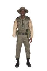 Ranger américain