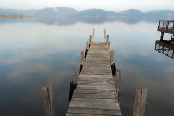 Toscana, Versilia: Torre del Lago Puccini