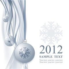 Weihnachten |Jahreswechsel | Modern | 08
