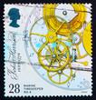 Postage stamp GB 1993 Marine Chronometer