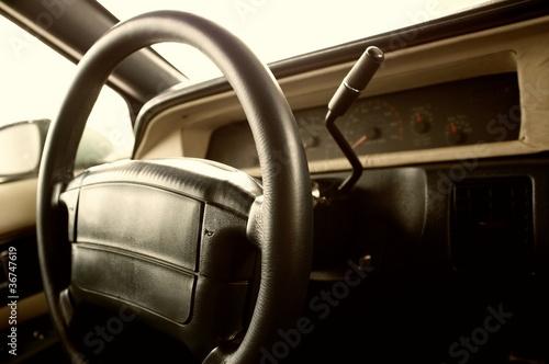 Fototapeten,personenwagen,automovil,autos,armaturenbrett