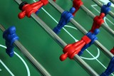mobile miniature football game