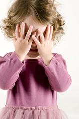 Shy Toddler