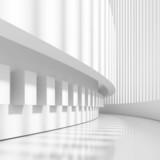 Fototapety Futuristic Architectural Design