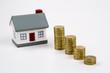 Sparen fürs eigene Haus