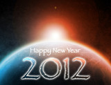 Happy new year apocalypse 2012