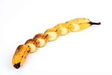 Lange Banane