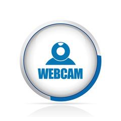 bouton webcam