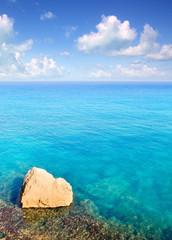 Can Marroig in Formentera Balearic island