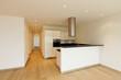 .new apartment, kitchen view