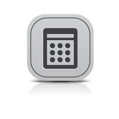 Taschenrechner Finanzen icon Modern