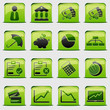 button Green Economic