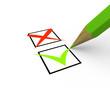 Checklist 8