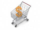 Retail foreign exchange,buying Dollar poster