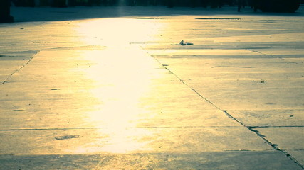 Human shadow  1