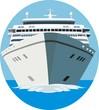 Cruise ship - 36784262