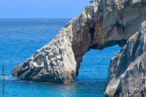 Cala Goloritzè, Sardinia, Italy