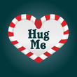 Christmas Love - Hug Me
