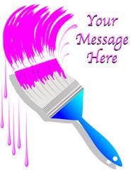 Paintbrush Presentation