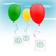 Luftballons Bewertung