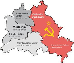 Berliner Sektoren