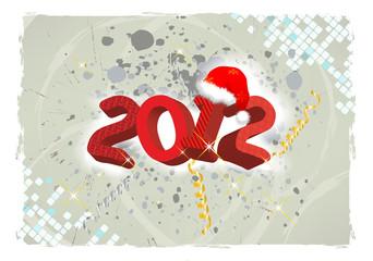 Grunge 2012 year