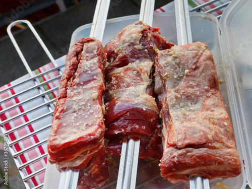 Churrasco - Brazilian Style Barbecue