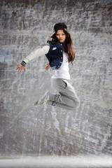 zero gravity dance