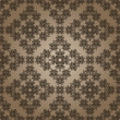 vector seamless vintage retro pattern