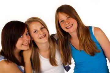7.11 drei Freundinnen