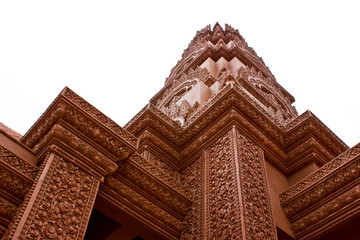 Cambodian architecture