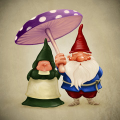 Spouses gnomes