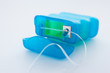 Pack of dental floss - 36810243
