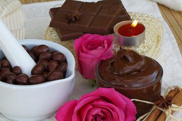 Schokoladen&Kosmetik