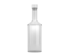 Öl Flasche