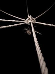 Seil Knoten