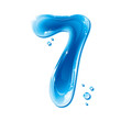 ABC series - Water Liquid Number Seven