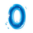 ABC series - Water Liquid Number Zero